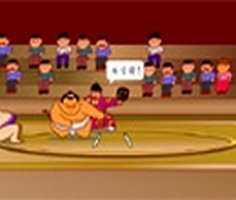 Sumo Güreşi